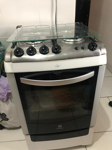 Fogão Eletrolux Chef