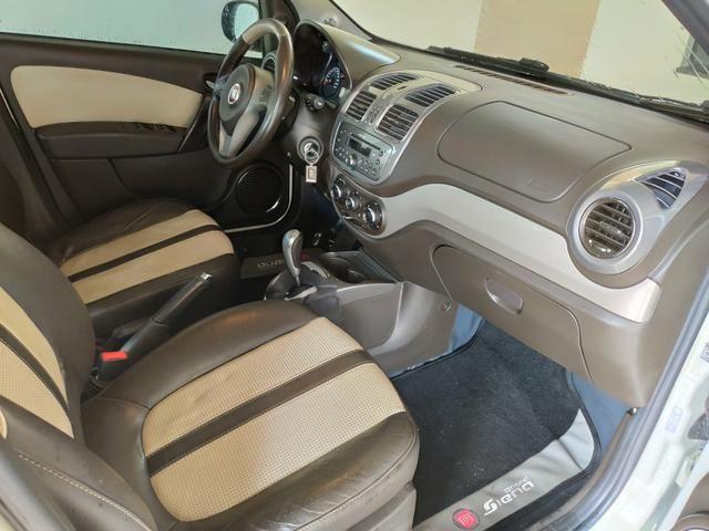 Grand Siena essence / P VENDER LOGO 29 MIL - Foto 5
