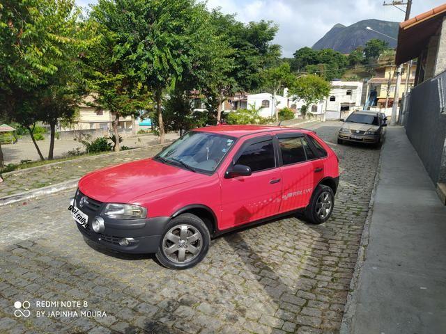 Gol Rallye