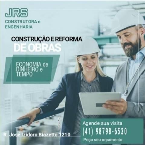 Construtora jrs