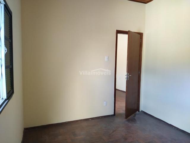 Casa para alugar com 2 dormitórios em Vila industrial, Campinas cod:CA007994 - Foto 14