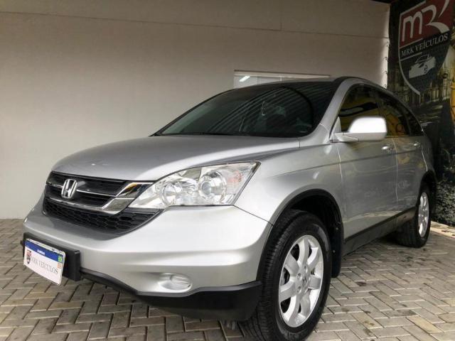 Honda CR-V LX 2.0 2WD AUT  - Foto 3