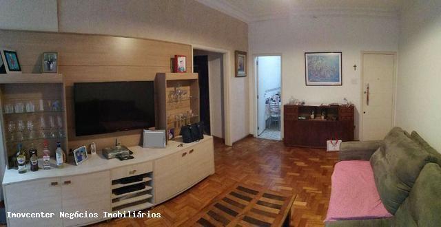 Apartamento para Venda em Rio de Janeiro, Copacabana, 3 dormitórios, 1 banheiro, 1 vaga