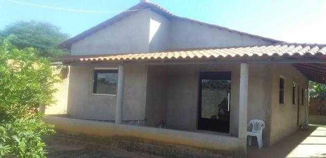 Vendo casa e loja 550 m² - Foto 3