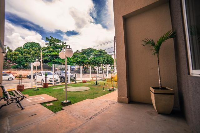 Apartamento para alugar com 2 dormitórios em Setor leste vila nova, Goiania cod:60208065 - Foto 2