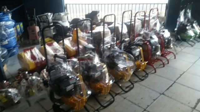 Bombas de lavajato - Foto 2