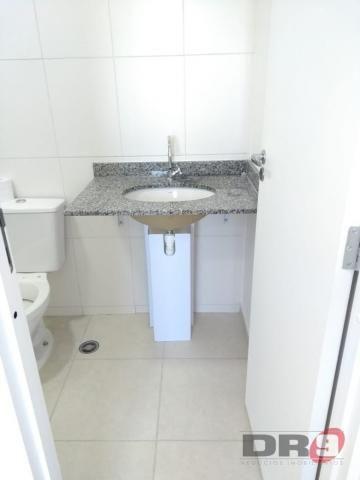 Apartamento para alugar com 1 dormitórios em Mooca, São paulo cod:2527 - Foto 8