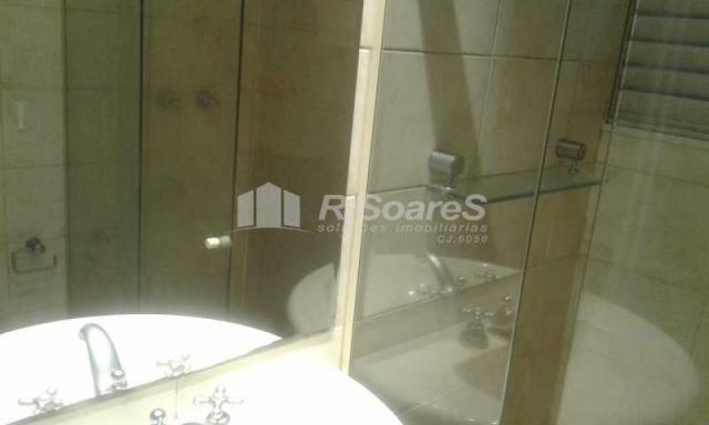 Apartamento para alugar com 1 dormitórios em Leme, Rio de janeiro cod:CPAP10322 - Foto 9