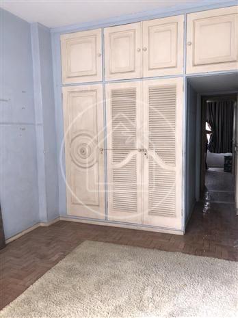 Apartamento à venda com 3 dormitórios em Tijuca, Rio de janeiro cod:869119 - Foto 4