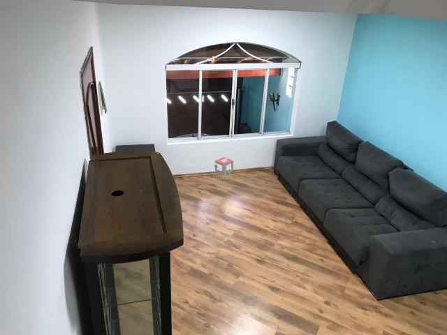 Lindo sobrado para locação, 2 quartos, 2 vagas - Planalto - São Bernardo do Campo - Foto 4