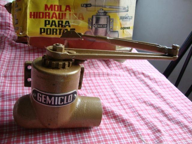 MOLA hidrauliaca para portas - Foto 5