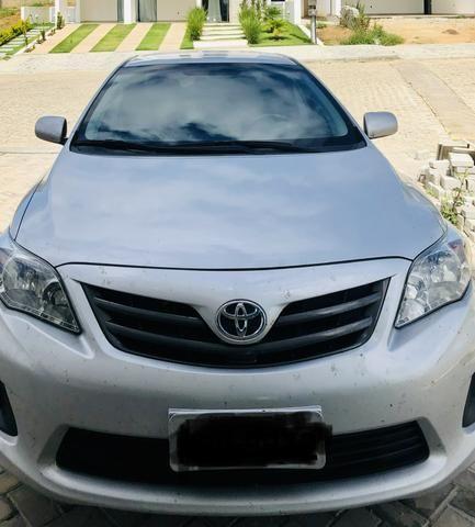 Corolla XLI 1.8 aut. 2012/2012