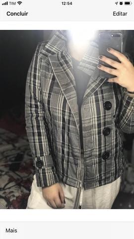 50 reais qualquer casaco - Foto 2