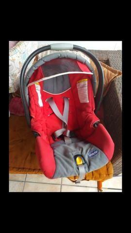Bebê conforto Chicco - Foto 2