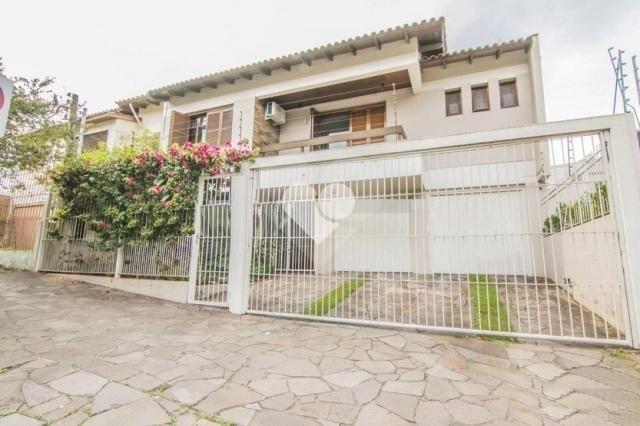 Casa para alugar com 3 dormitórios em Jardim do salso, Porto alegre cod:28-IM439567