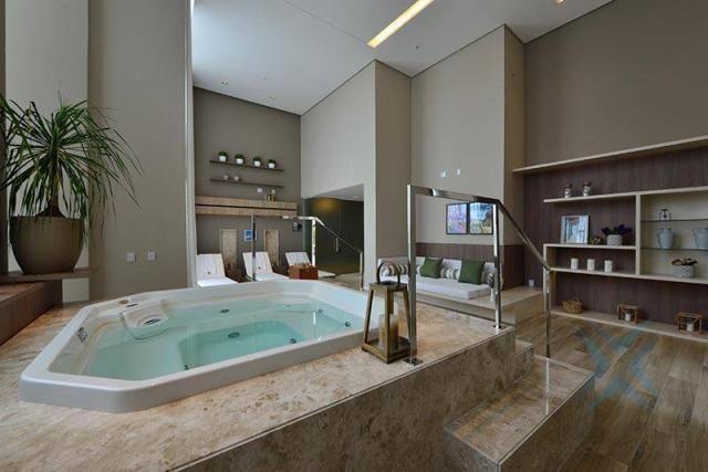 Living Resort com 3 dormitórios para locação ou venda, 116 m² por R$ 935.000 - Manoel Dias - Foto 16