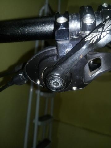 Passador e Cambio Sram GX de 12 v - Foto 5