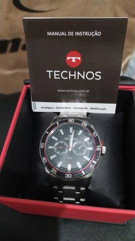 Relógio técnicos original - Foto 2