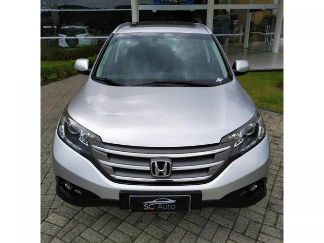 Honda CR-V EXL 4WD  - Foto 2