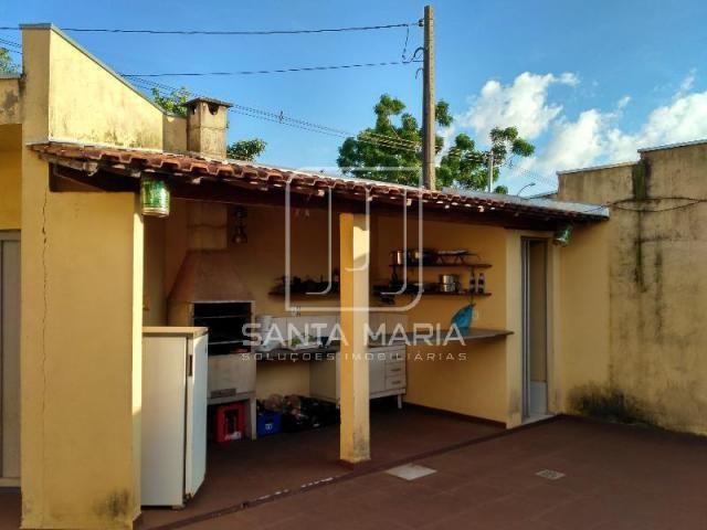 Casa à venda com 3 dormitórios em Pq dos lagos, Ribeirao preto cod:53937 - Foto 3