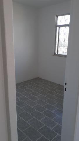 Casa 2/4 com cobertura  3°andar no Tancredo  Neves - Foto 3