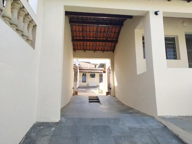 Casa para alugar com 2 dormitórios em Vila industrial, Campinas cod:CA007994 - Foto 7