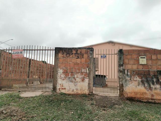 Casas Alves Pereira 2 e 3 quartos