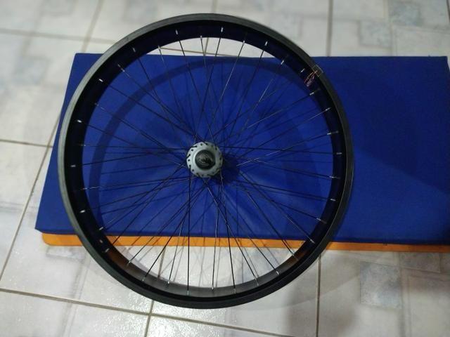 Roda fat bike - Foto 4