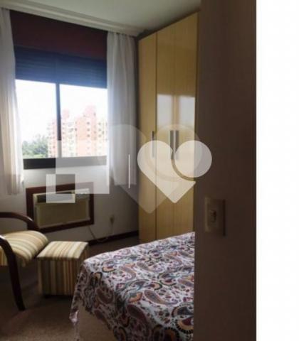 Apartamento à venda com 3 dormitórios em Jardim carvalho, Porto alegre cod:28-IM418390 - Foto 13