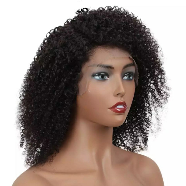 Lace Front Wig CABELO HUMANO NOVA - Foto 3