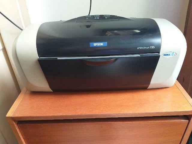 2 impressoras R$50,00 - Foto 3