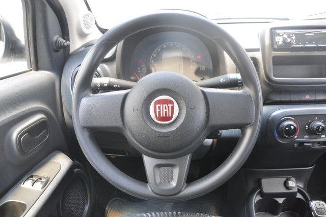 Fiat Mobi Like 1.0 -Ano 2019-Completo - Foto 3