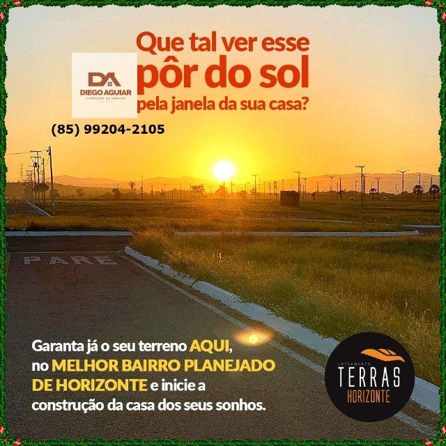 Lotes Terras Horizonte #$%¨&*( - Foto 6