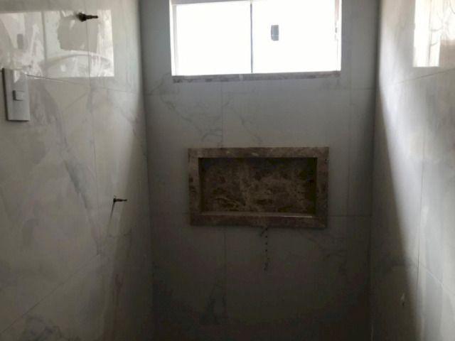Casa - Ecoville 1 - 121m² - 3 suítes - Churrasqueira - 2 VGS - Foto 8