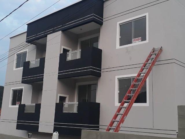 Lindo Apartamento, recém construído, zerado! - Foto 3