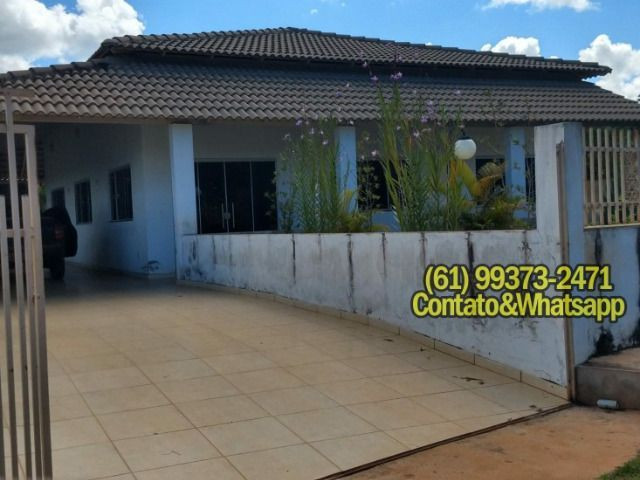 Casa no Lago Corumbá IV Condomínio Palmeiras - Foto 7