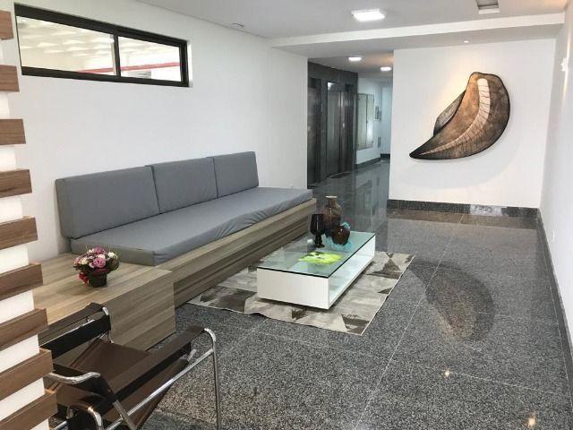 M.S  Vendo apartamento na Torre - 2 Quartos  1 Suíte  Lazer Completo - Foto 6