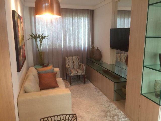 M.S  Vendo apartamento na Torre - 2 Quartos  1 Suíte  Lazer Completo