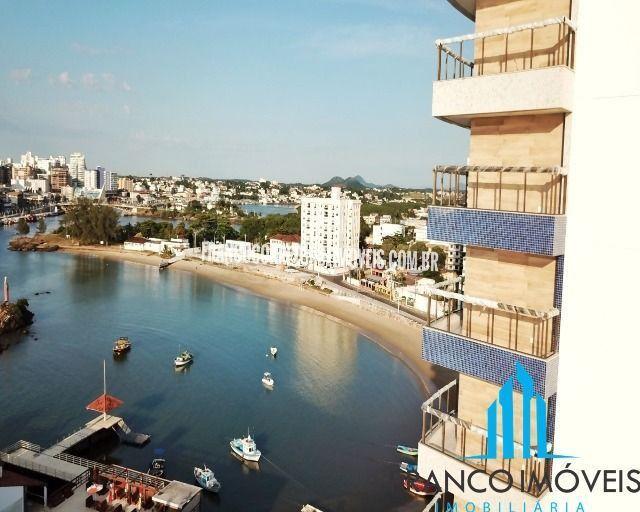03 quartos com uma Vista Sensacional para o Mar na Prainha de Muquiçaba - Foto 5