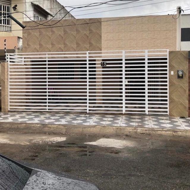 Casa no Centro de Santa Cruz - RN