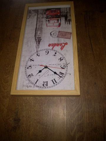 Relógio de parede de ótima qualidade - Foto 2