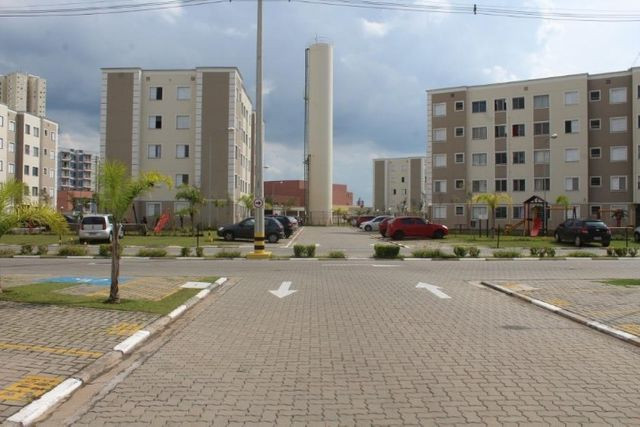 Apartamento com 48 m², 2 quartos no Spazio Mirassol, Mogilar - Mogi das Cruzes - Foto 13