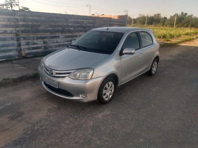 Toyota Etios XS 1.3 - Foto 5