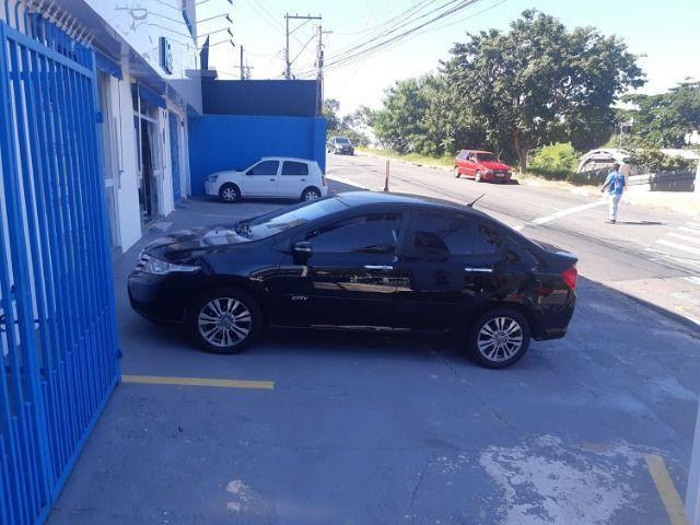 Honda City Ex 2013 1.5 aut - Foto 6