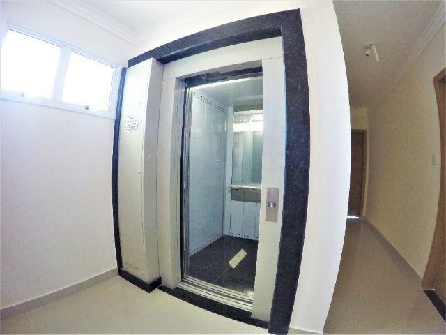 Apartamento Novo com Fino Acabamento 3/4 Suíte Varanda Gourmet - Ao lado da UFU - Foto 18