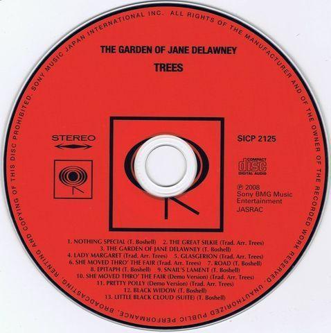 Trees - The Garden Of Jane Delawney - Foto 4