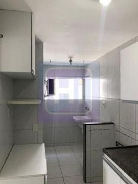 JR Locação de apartamento em Boa Viagem. Taxas inclusas. Al400 - Foto 8