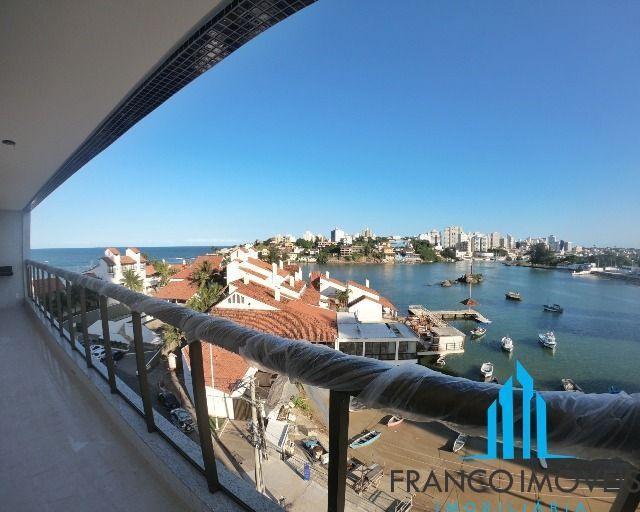 03 quartos com uma Vista Sensacional para o Mar na Prainha de Muquiçaba - Foto 4
