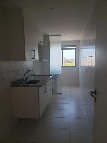 RG Personal Apartamento 3 Quartos semi mobilado no Recreio dos Bandeirantes - Foto 4