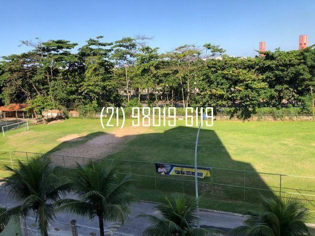 Oportunidade: Apartamento no Camorim, 3 quartos, vista livre, só 330mil, financia - Foto 4